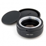 Адаптер Focus Reducer Speed Booster для M42 - Sony E NEX