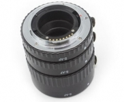 Макрокольца Meike для Sony Alpha (A-mount) с автофокусом