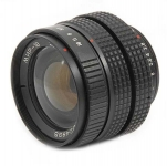 Объектив Мир-1В 37мм F2.8 для Sony Alpha (A-mount) с чипом